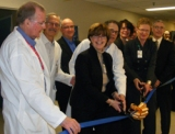 New Inpatient Stroke & Neurovascular Unit and Outpatient Day Unit (TAMS)